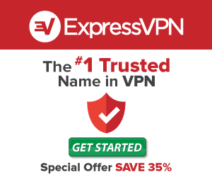 VPN special offer