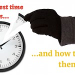 Defeat the 10 biggest time thieves
